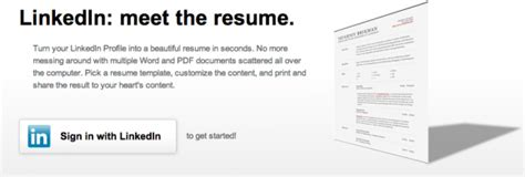 create  cv   seconds   linkedin