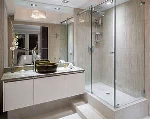 appartement design luxe avec superbe vue sur la mer a With salle de bain design avec décoration fontaine à eau d intérieur