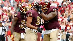 Redskins way too early record prediction