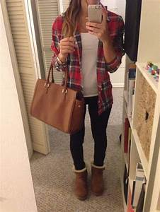 Light Brown Uggs Outfit