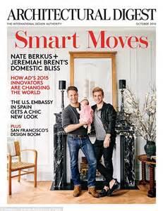 Nate Berkus and Jeremiah Brent open doors to new 'dream