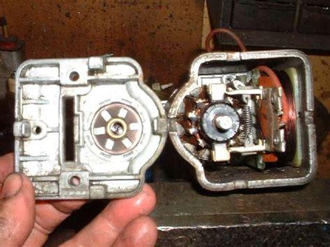 Electric Motor Rebuild by Wiper Motor Rebuild