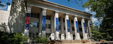Plan Your Campus Visit | School of Public Affairs ...