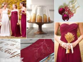 november wedding colors fall wedding color palette ideas 2014 trends lianggeyuan123