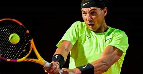 Nadal maakt na ruim zes maanden overtuigende rentree in ...