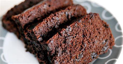 slightly pretentious food recipe prune cake