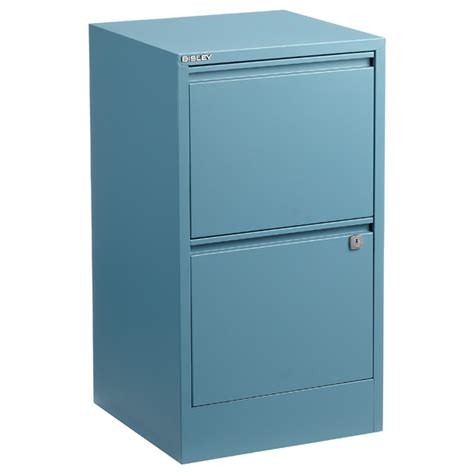 two drawer locking file cabinet bisley blue 2 3 drawer locking filing cabinets the