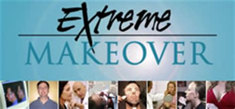 extreme makeover canceled tv shows tv series finale