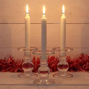 Glass, Candle, Holder, By, Red, Berry, Apple