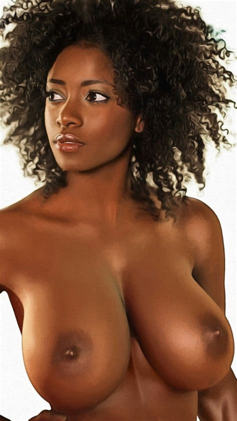 Best Absolutely Big Nipples Images On Pinterest Black Women Black Girls And African Women