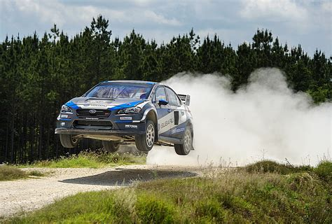 subaru rally racing subaru bolsters its rallycross program developing all new