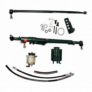 1101-2001  New Holland Power Steering Conversion Kit
