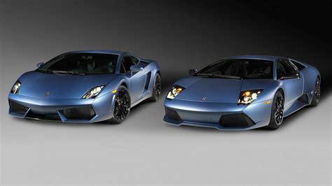 Vs Lamborghini by Lamborghini Gallardo Lp560 Vs Lamborghini Murcielago Lp640