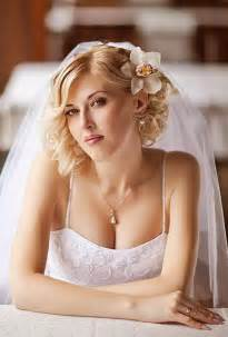 coiffure mariage cheveux fins wedding hairstyle ideas 22 bridal haircuts pretty designs