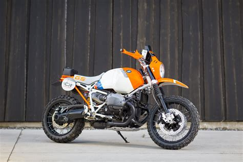 Bmw R Nine T G S by Bmw R Ninet G S Test Review Return Of An Icon