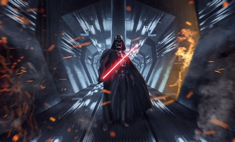 Here are only the best darth vader wallpapers. Star Wars 4k Ultra HD Wallpaper | Background Image | 3840x2340 | ID:1081190 - Wallpaper Abyss