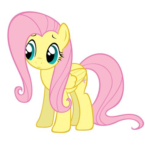 fluttershy pony friendship magic mlp characters fanpop ranking culturecrossfire deviantart poll