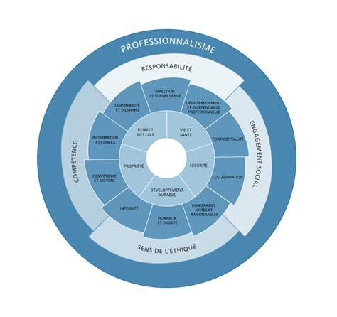 le cadre de reference le cadre de r 233 f 233 rence du professionnalisme