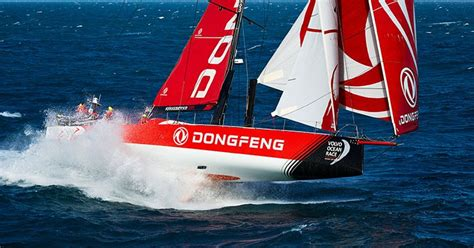 volvo ocean race switches    year cycle
