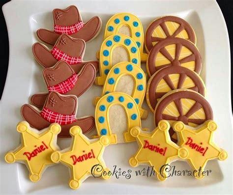 Best Decorated Sugar Cookies In Houston