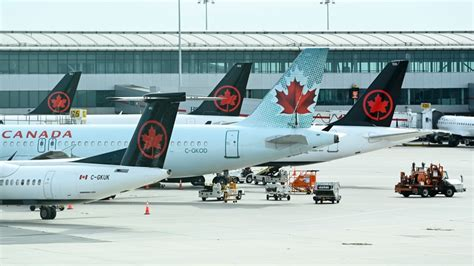 Passengers can simply cancel their existing booking by visiting the official site of the airline. Air Canada faces potential class-action lawsuits in U.S ...