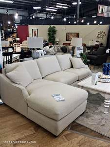 Magnolia home furniture real life opinions the harper for City furniture in homestead