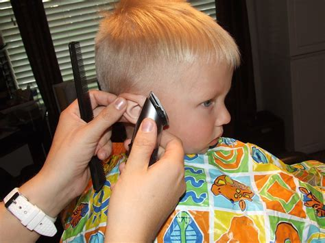 10 Best Toddler Boy Haircuts ? Little Kids Hairstyles