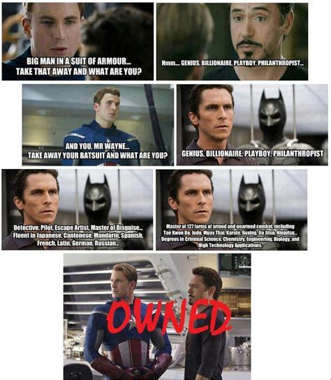 Avengers Meme - image 466274 the avengers know your meme