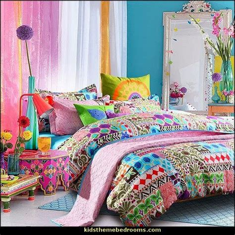 style    boho combines  mix   decorating styles  modern artistic