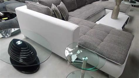 recouvrir un canapé en tissu grand canapé d 39 angle cado contemporain en simili cuir et