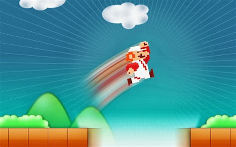 imagenes hilandy fondo de pantalla juegos salto mario bros