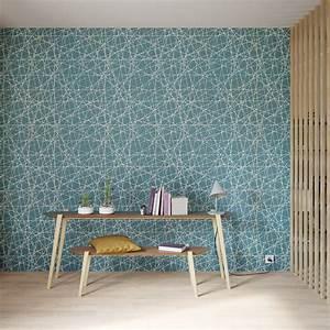 Tapisserie 4 Murs : 4 murs emmanuelle rivassoux signe une collection de ~ Melissatoandfro.com Idées de Décoration
