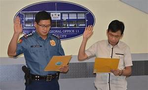 Davao lawyer is PNP's new IAS chief