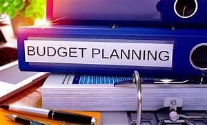 Setting An It Budget