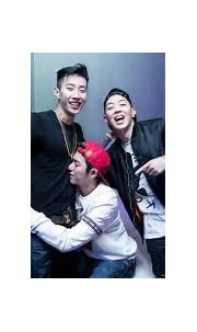 Zico Once Turned Down Jay Park's Offer to Join AOMG - Koreaboo