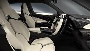2017 Lamborghini Urus White Interior