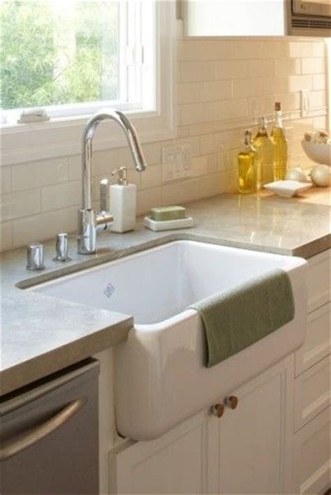 solid surface sinks kitchen tips to remember when installing apron front sink and 5606