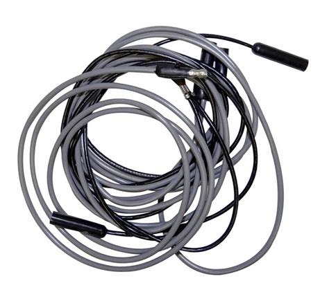 68 Mustang Wire Harnes by 1967 Ford Mustang Parts Electrical And Wiring Wiring And