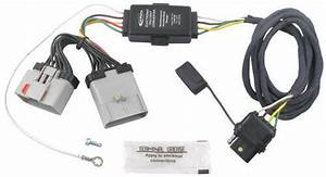 2005 Jeep Liberty Custom Fit Vehicle Wiring