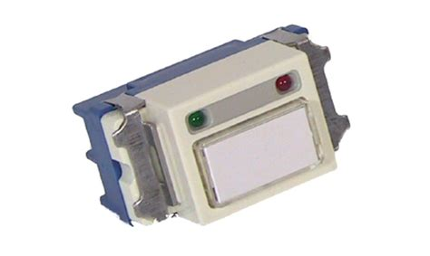 Gentec Low Voltage Switch With Led Arclight