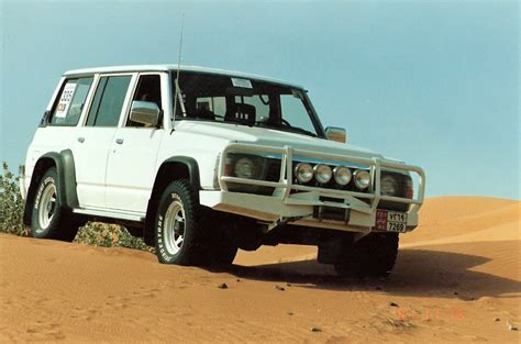 nissan patrol 1990 nissan patrol related images start 0 weili automotive