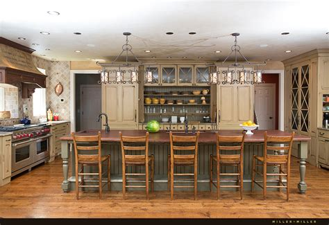 country kitchen blue hill 928 hobson road naperville luxury custom home for 5995
