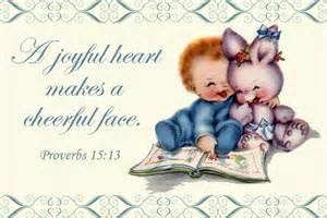 free printable christian message cards a joyful makes a cheerful free christian