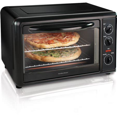 Countertop Toaster Oven - hamilton countertop toaster oven with convection