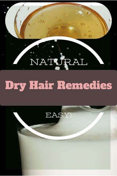 Kitchen Hair Remedies by 25 Best Ideas About Hair Remedies On