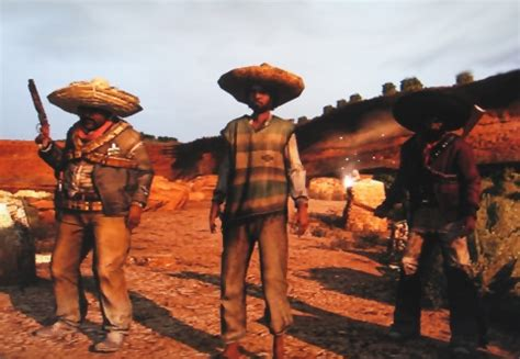 Image - Bandito.jpg - Red Dead Redemption Wiki