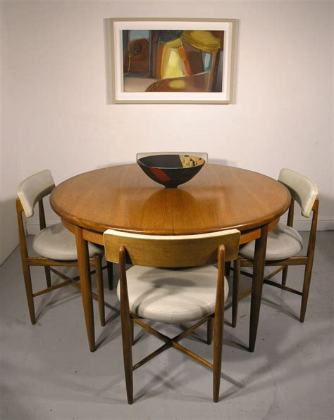 dining table g plan dining table and chairs