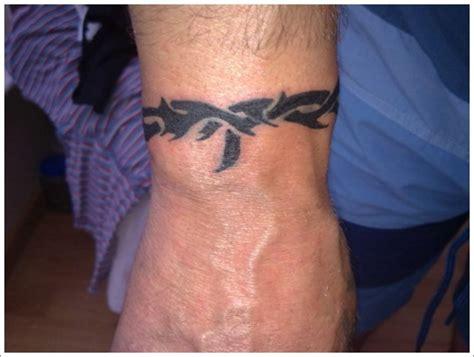 Wrist Tattoo Cover Up Bracelet Usefulresults