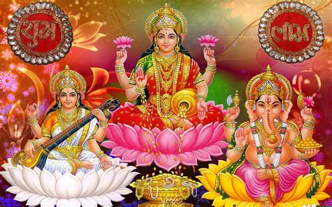 laxmi ganesh wallpapers beautiful images