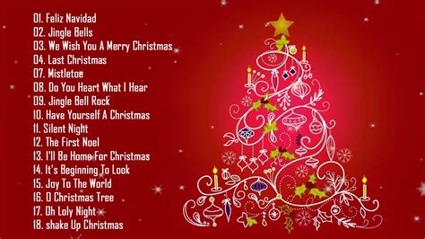 christmas songs ever top 50 christmas songs merry christmas 2020 youtube